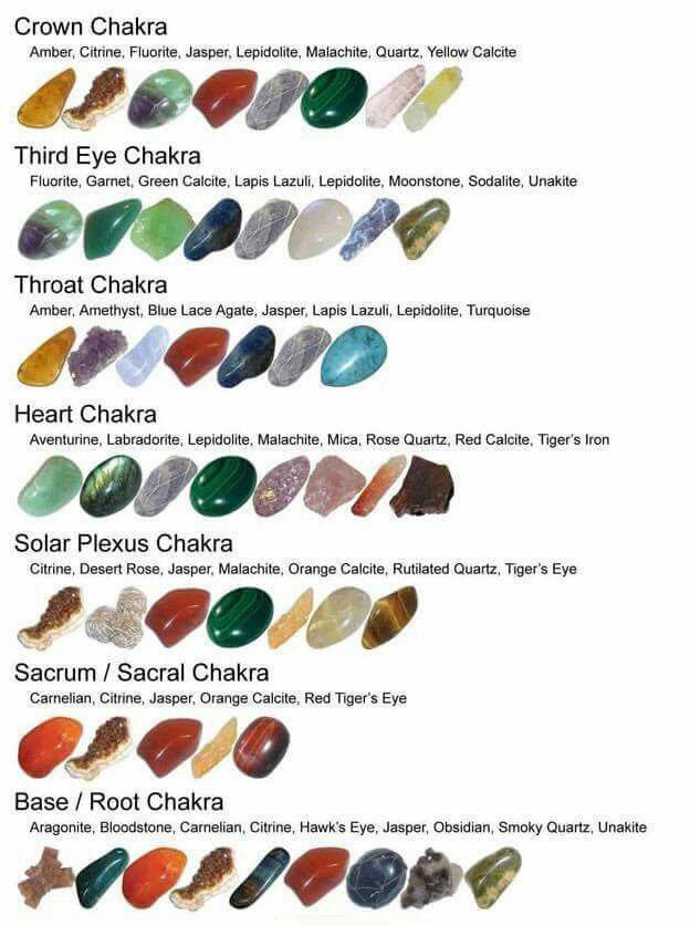 There's More To Stones Than You Think