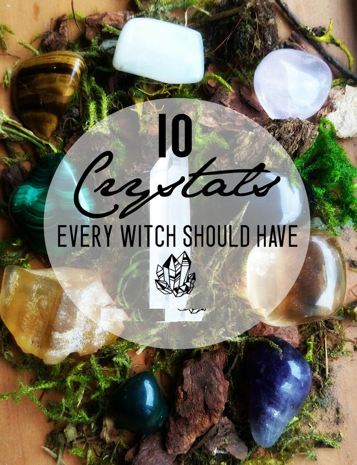 Best Crystal for Psychics