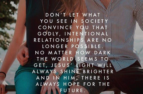 Do Not Let Society Ruin You