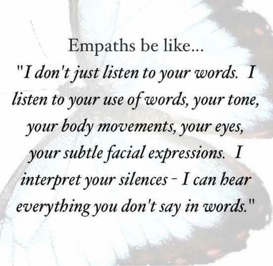 Assertiveness For Empaths
