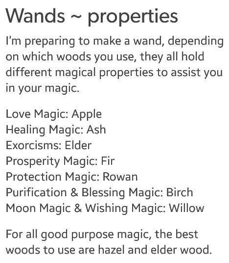 This Wand Really Works