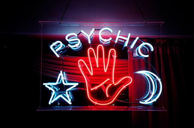 Psychic Can Help