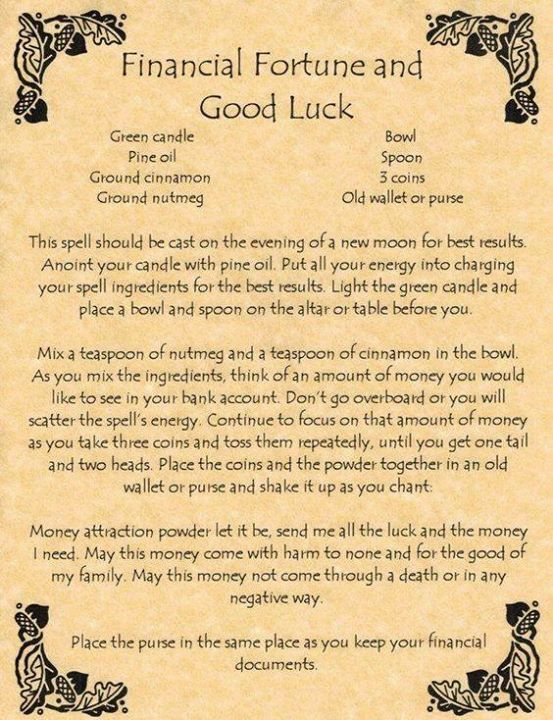 Getting Lucky In Life